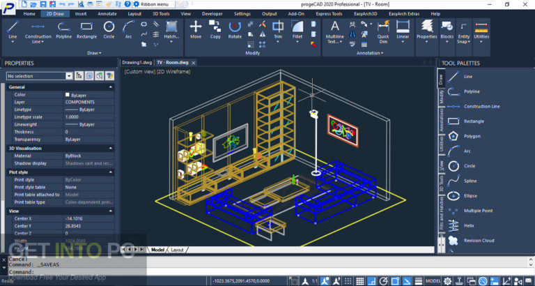 Utilizing Progecad Software For Your Design Project