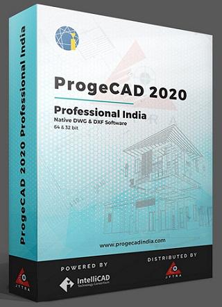 Alternative CAD Software - ProgeCAD (2020)